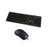 TECLADO + MOUSE PHILIPS C214 USB ALAMBRICO