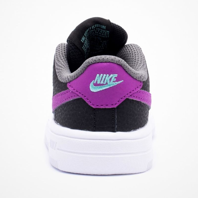 air force 1 de niña