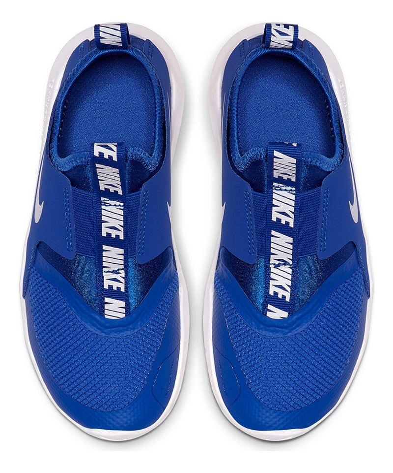 FALSO vulgar Funeral  Zapatillas Nike Flex Runner PS Niño Azul | Charlie - Sports
