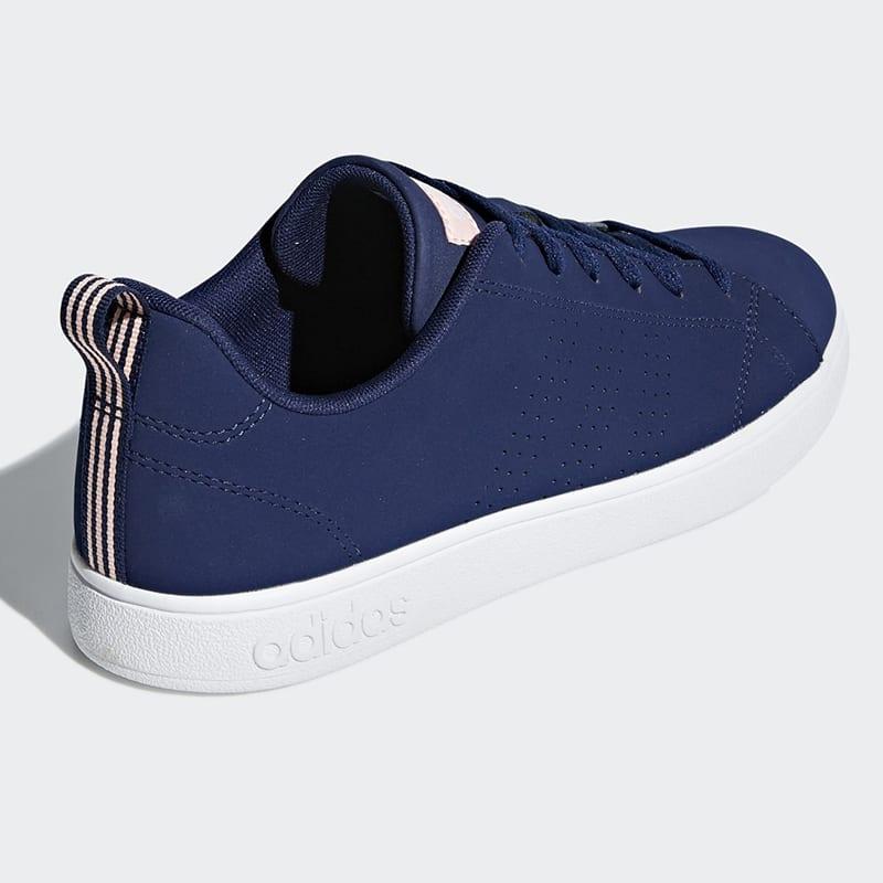 frotis Ciudadano un acreedor  Zapatillas Adidas VS Advantage Clean W Azul | Charlie - Sports