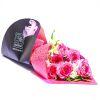 Bouquet 6 Rosas de colores