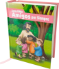 BIBLIA ILUSTRADA AMIGOS POR SIEMPRE