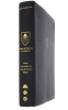 BIBLIA DE ESTUDIO ANDREWS - SIMIL CUERO