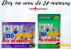 DIOS ME AMA DE 28 MANERAS + LIBRO DE ACTIVIDADES