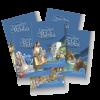COLECCIÓN DESCUBRE LA BIBLIA  6 TOMOS