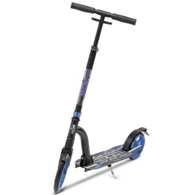 Scooter Citizen 230mm Black/Blue1