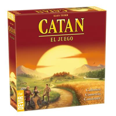 Catan El Juego1