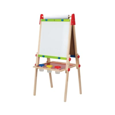 ALL-IN-1 EASEL - ATRIL PIZARRA1