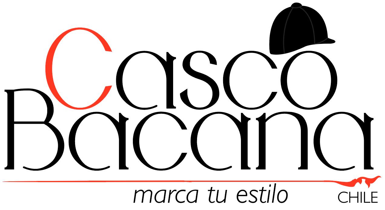 Casco Bacana
