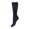 Horze Crescendo Socks Peacoat Dark Blue  39/41
