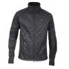 Horze Maxwell Men's Lightweight Padded Jacket  Black