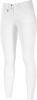 Horze Grand Prix Women's Silicone Knee Patch Breeches  White  40