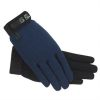Guantes SSG ALL WEATHER Navy