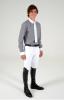 Guibert Shirt L/S  Grey  41