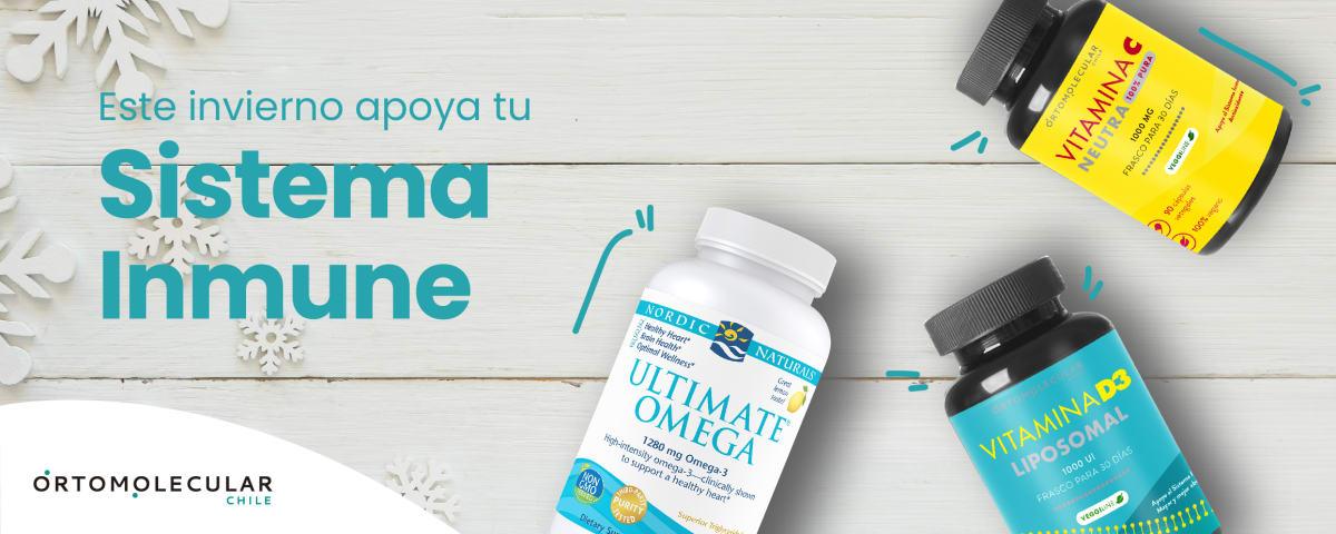 sistema inmune, vitaminas covid19, ortomolecular chile