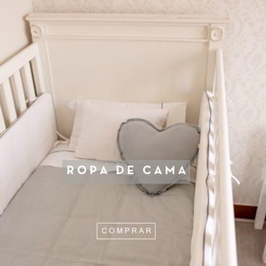TODO ROPA DE CAMA