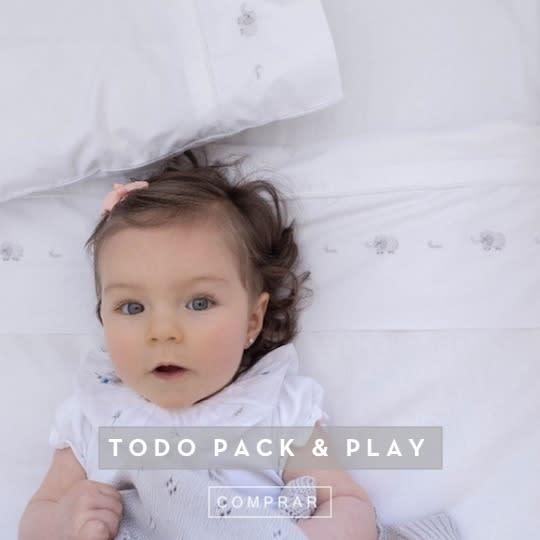 TODO PACK PLAY GRACO