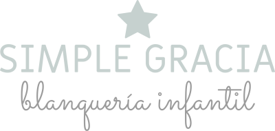 SIMPLE GRACIA | Blanquería Infantil| Plumón| Cuna | Sábanas | Colchón bebé