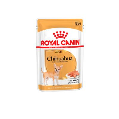 Royal Canin Pouch Chihuahua 85 Gr1