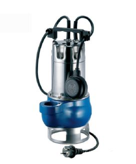 BOMBA SUMERGIBLE DRAINVORT  100MS 1,0HP 220V1