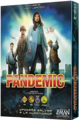 Pandemic Base1
