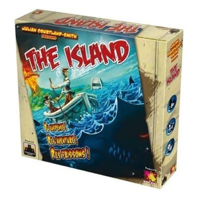 Survive Escape from Atlantis 3