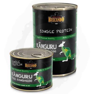 Single Protein Canguro1