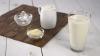 Batido de proteina con leche o agua. ¿Cual es la diferencia ?