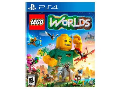 LEGO WORLDS PS41