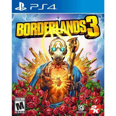 BORDERLANDS 3 PS41