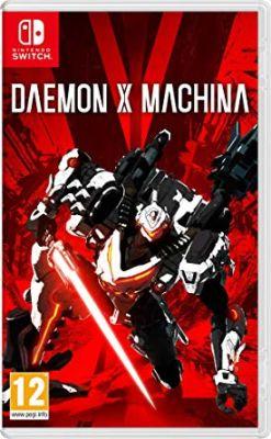 DAEMON X MACHINA NINTENDO SWITCH1