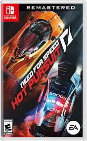 NEED FOR SPEED HOT PERSUIT NSW1