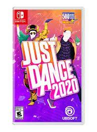 JUST DANCE 2020 NSW1