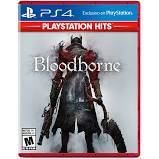 BLOODBORNE PS41