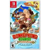 DONKEY KONG COUNTRY TROPICAL FREEZE Switch1