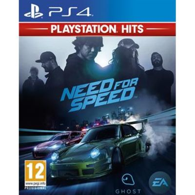 NEED FOR SPEED 2015 PS41