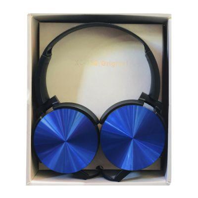 AUDIFONOS MODELO XC-450 Extra Bass1