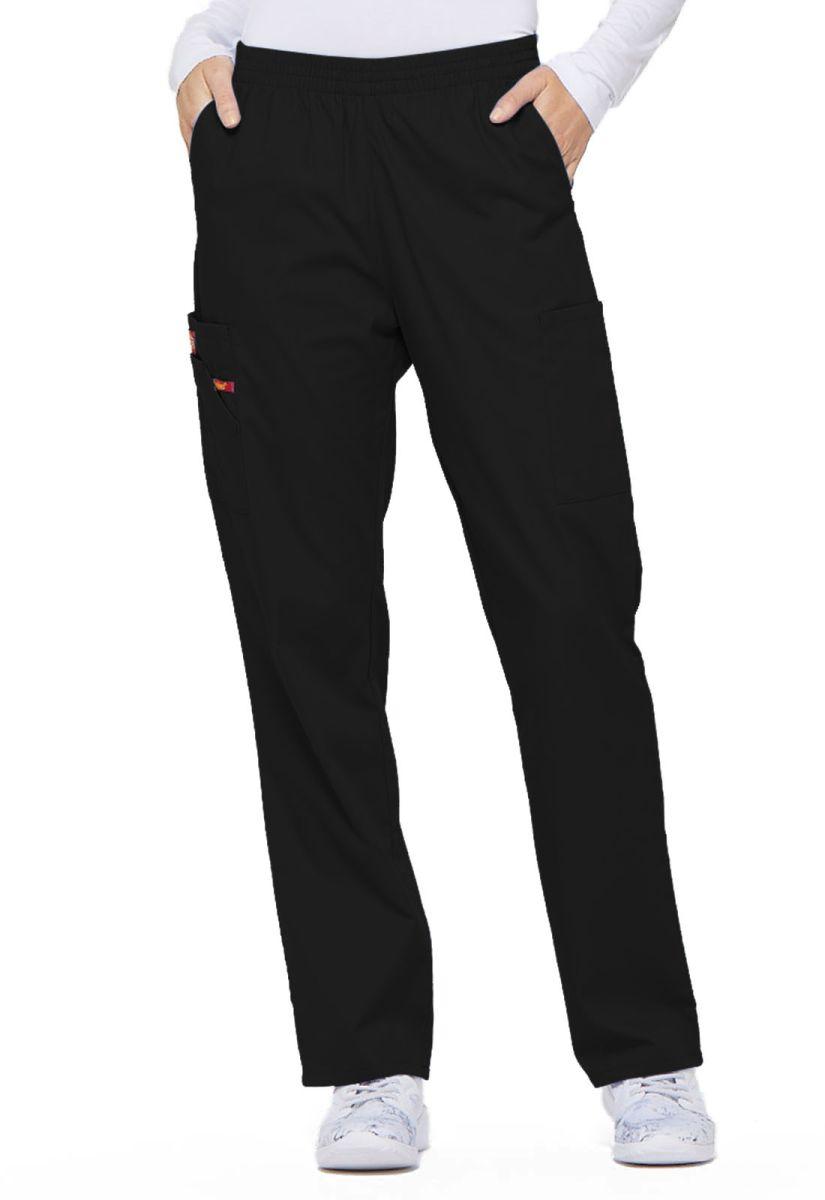 Pantalon Dickies 86106 Blwz All Scrubs Uniformes Clinicos