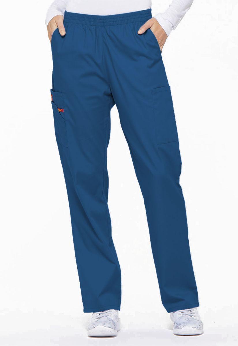 Pantalon Dickies 86106 Rowz All Scrubs Uniformes Clinicos