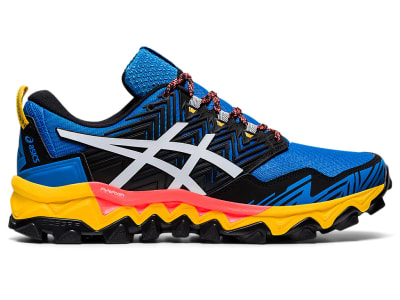 ASICS MEN´S GEL-FUJITRABUCO 8