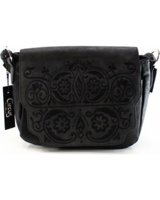 CIRCUS BY SAM EDELMAN TRIXIE CROSSBODY BLACK