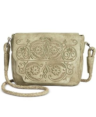 CIRCUS BY SAM EDELMAN TRIXIE CROSSBODY OLIVE