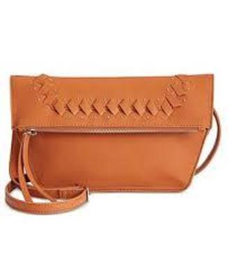 DANIELLE NICOLE THEIA CROSSBODY BUTTERSCOTCH