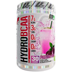 PROSUPPS HYDRO BCAA + EAA (30 SERVINGS)