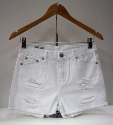 SHORT TLP BLANCO