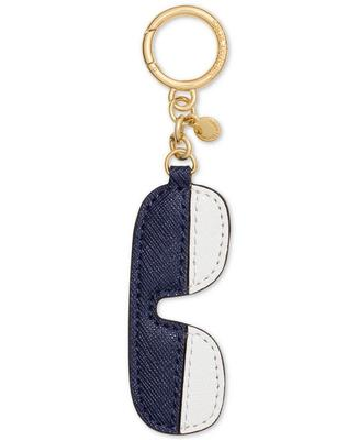 MICHAEL KORS SUNSET SHADES CHARM NAVYGOLD