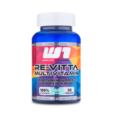 WINKLER NUTRITION MULTIVITAMIN