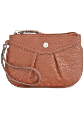 STYLE & CO HANNAH WRISTLET LUGGAGE