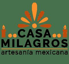 Casa Milagros - Artesanía Mexicana