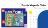 puzzle mapa de chile